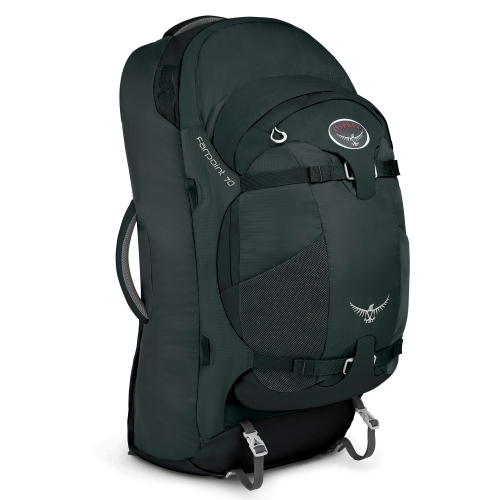 Osprey backpack via the REI website