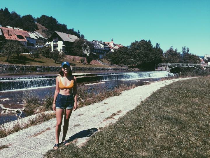 Slovenia: An UphillBattle